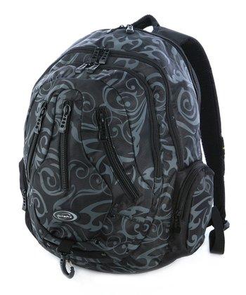 Black 19'' Elite Backpack