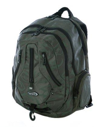 Khaki 19'' Elite Backpack