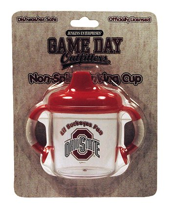 Ohio State Sippy Mug