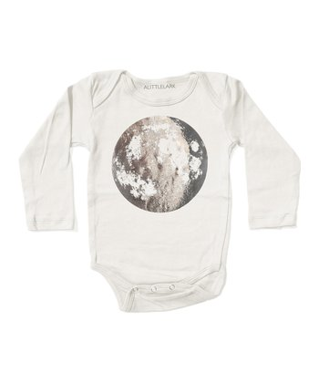 Silver Moon Organic Bodysuit - Infant