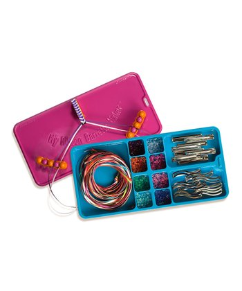 Special Edition My Ribbon Barrette Maker Kit
