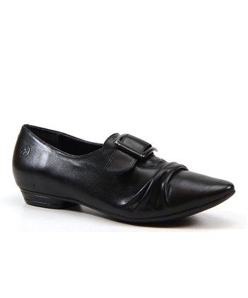 Black Roxan Shoe