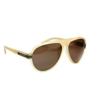 Crystal Sand Noah Sunglasses - Women & Men