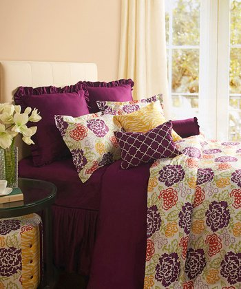 Summertime Duvet Set