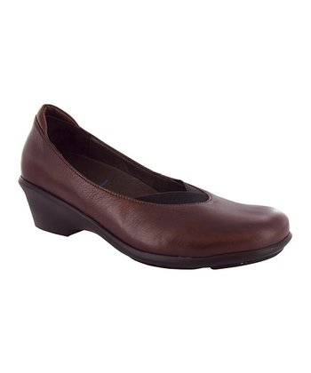 Brown Priya Slip-On Shoe - Women