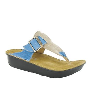 Avio Blue 6179 Truth Sandal