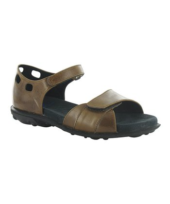 Tobacco 702 Rapture Sandal
