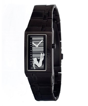 Black Fun Watch