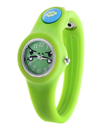 Green Tribe 'Hug It Out' Watch
