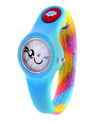 Blue Wink 'So So Yummy' Watch