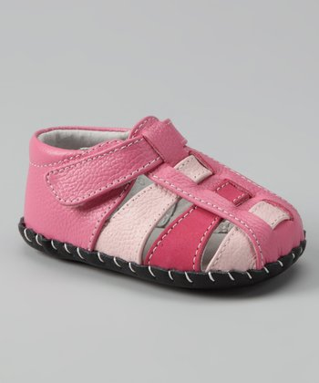 Fuchsia Originals Sydney Closed-Toe Sandal