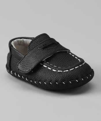 Black Originals Charlie Loafer