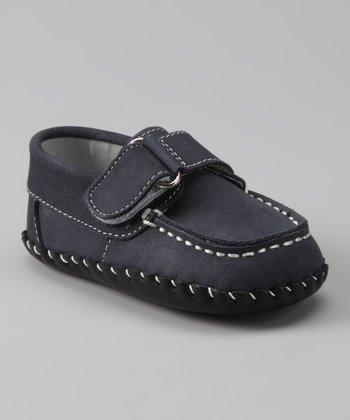 Navy Originals Will Loafer