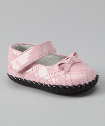 Patent Pink Originals Lily Mary Jane