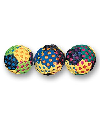 Juggle Ball - Set of Three
