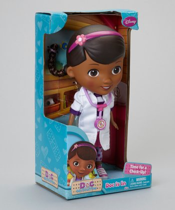 Doc McStuffins 'Doc Is In' Doll