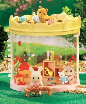 Baby Playroom Set