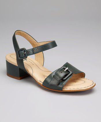 Reef Leather Martine Sandal