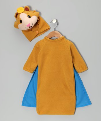 Linny The Guinea Pig Dress-Up Outfit - Infant