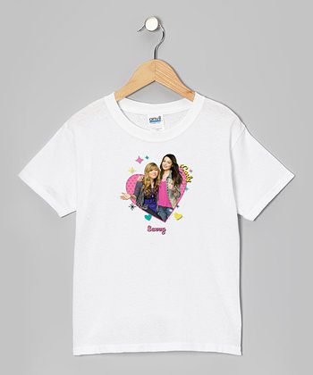 iCarly Personalized Tee - Toddler & Kids