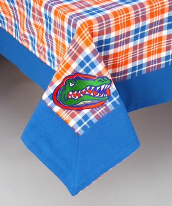 Rectangle Florida Tablecloth