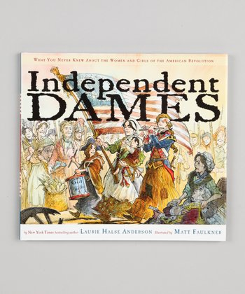 Independent Dames Hardcover
