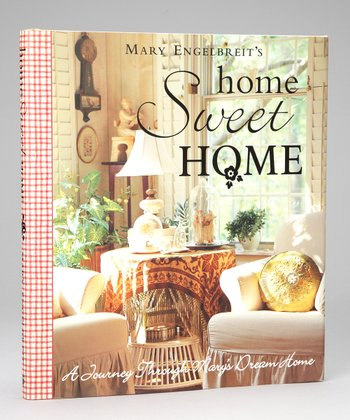 Home Sweet Home Hardcover