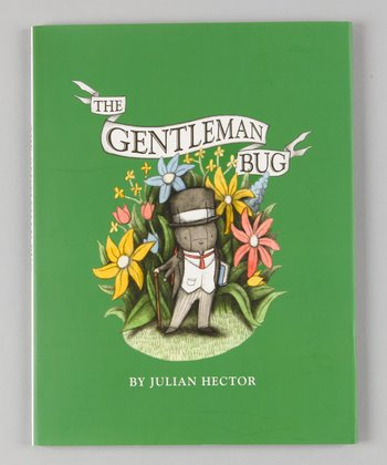 The Gentleman Bug Hardcover