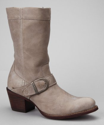 Light Taupe Philly Boot - Women
