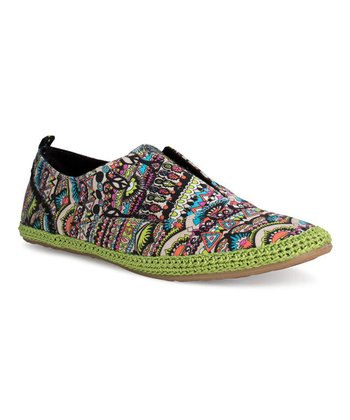 Neon One World Rhapsody Slip-On Shoe