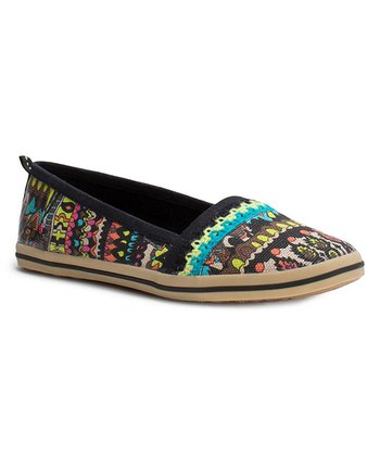 Neon One World Tempo Slip-On Shoe