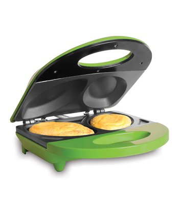 Green Nonstick Omelette Maker