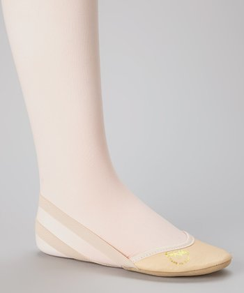 Pink Standard Demi-Slipper - Women