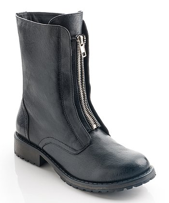 Black Ariana Boot