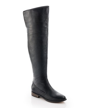 Black Cacee Boot