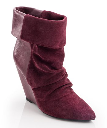 Wine Candy Boot