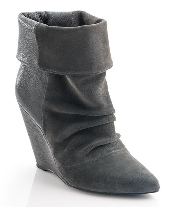Grey Candy Boot