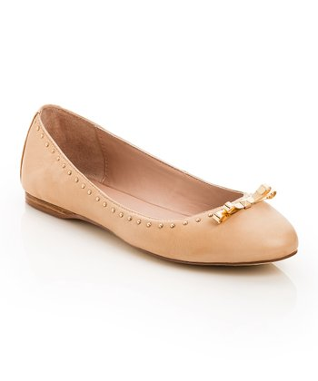Blush Tia Flat - Women