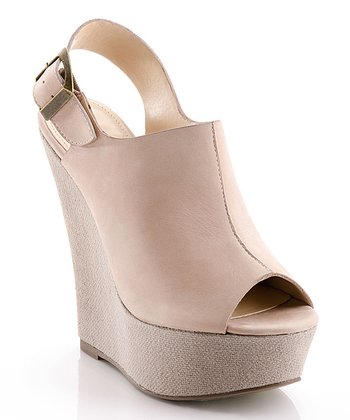 Natural Kbell Wedge