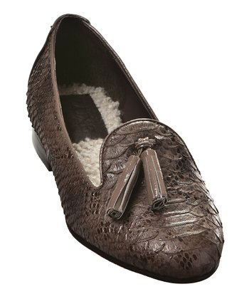Brown Cocolle Loafer