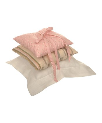 Blossom Pillow Set