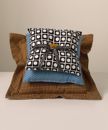 Pirate Cove Pillow Set
