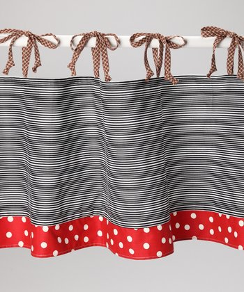 Pirate Cove Valance