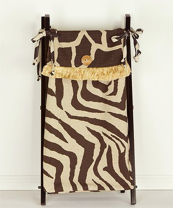 Sumba Laundry Hamper