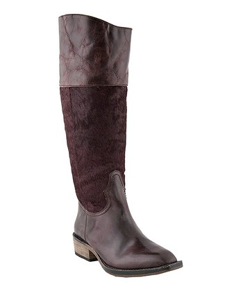 Cherry Peyton Boot - Women