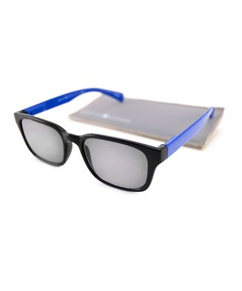 Black & Navy Marcel Readers