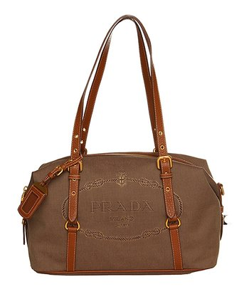 Corda Brandy Satchel