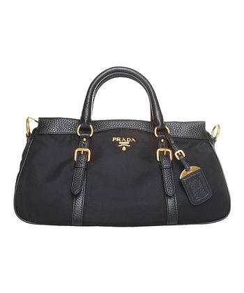 Nero Satchel