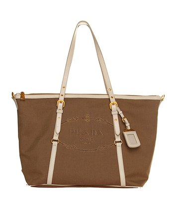 Corda Talco Tall-Handle Tote