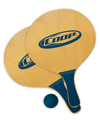Nalu Paddle Ball Set